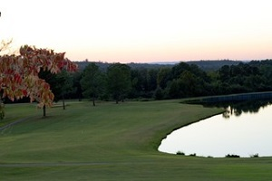 Cumberland Lake Golf Course