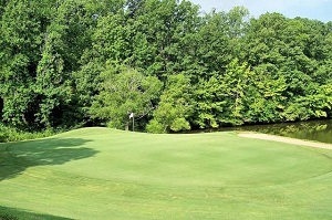 Cumberland Lake Golf Course: AUCTION