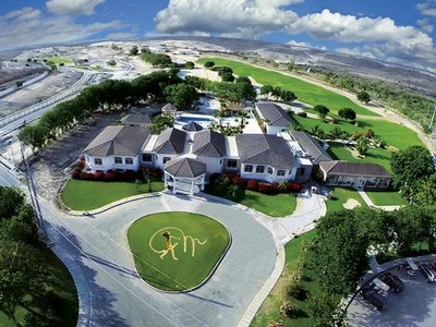 Golf Courses for sale developer package