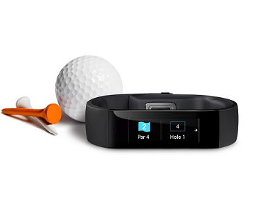 MS Golf GPS