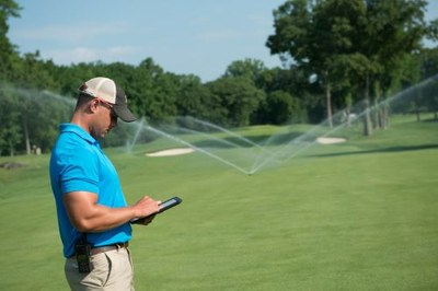 Golf Uses Less H20 than you may Think