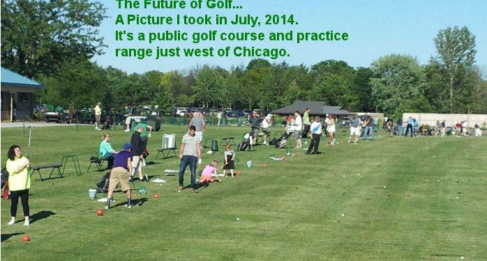 Can Municipal Golf Courses Survive?