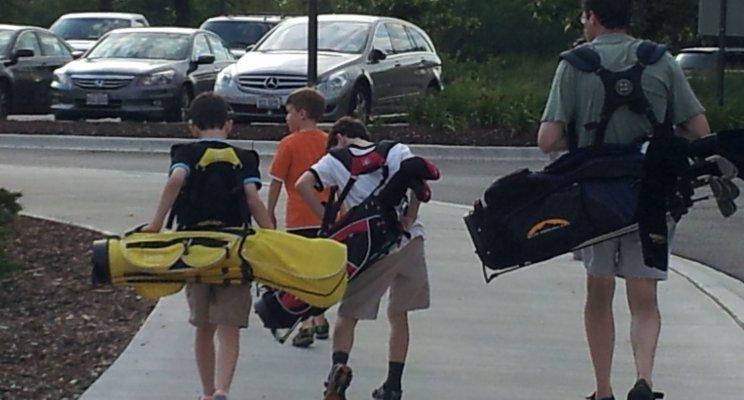 HOA and Their Failing Golf Course Dilemma - Act Now!